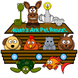 Noah's Ark Pet Resort